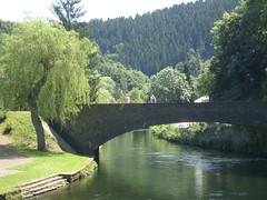 Esch Sauer - Luxemburg