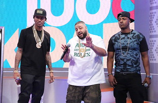 Birdman and YMCMB appear on 106 and Park