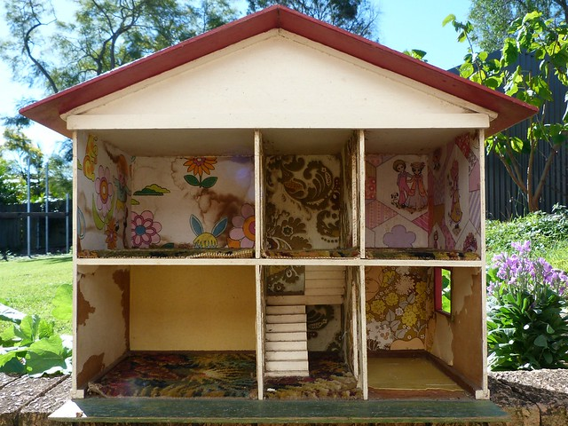 Doll House before