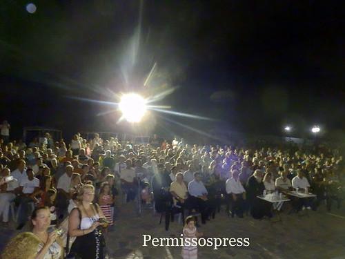 Σαράντι Βοιωτίας εκδήλωση 2013 σύλλογος Ποσειδών