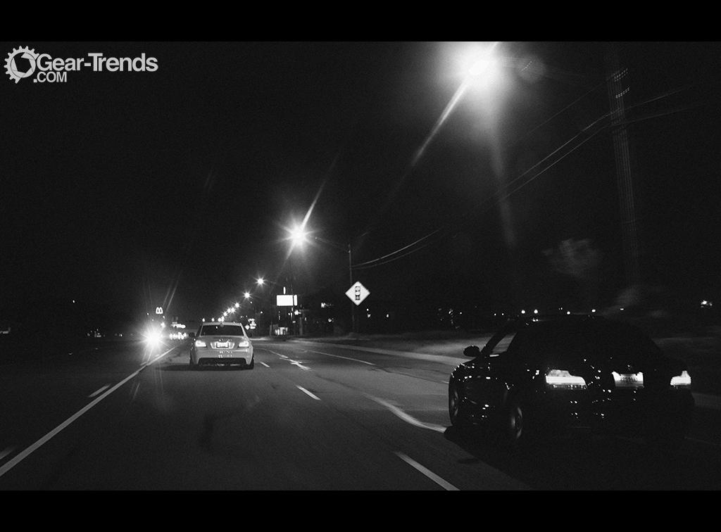 Late Drive