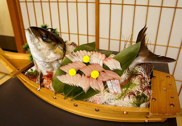 日本會席料理26版頭