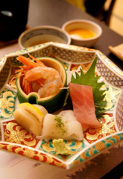 日本溫泉料理28