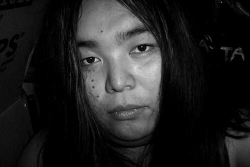portrait of emi koyama