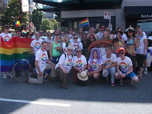 Modo Pride 2013