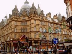 Leeds · England