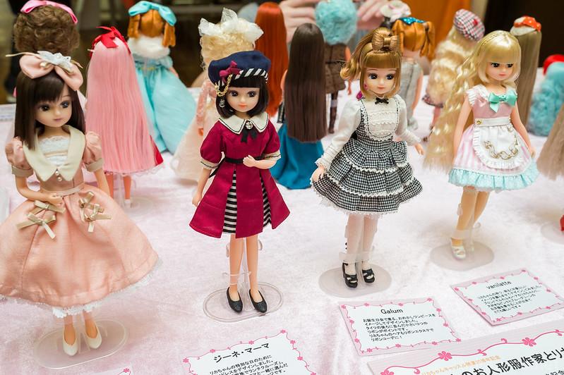 DollShow38-35_リカちゃんキャッスル-DSC_3010