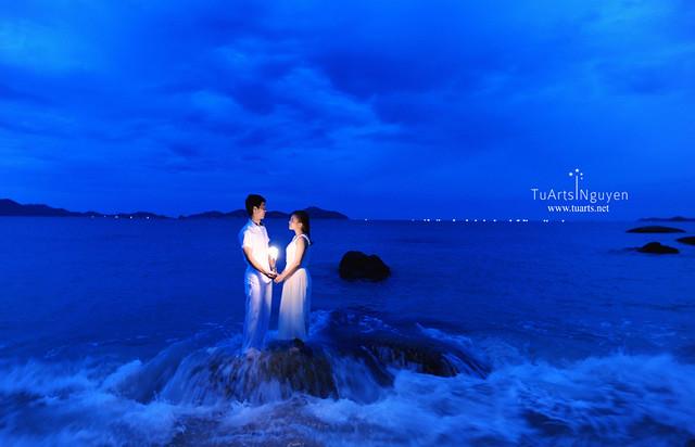 9740301600 52d4efa24b z Chụp ảnh cưới đẹp ở Nha Trang