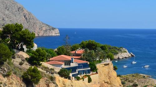 Mediterranean Villas by Ginas Pics