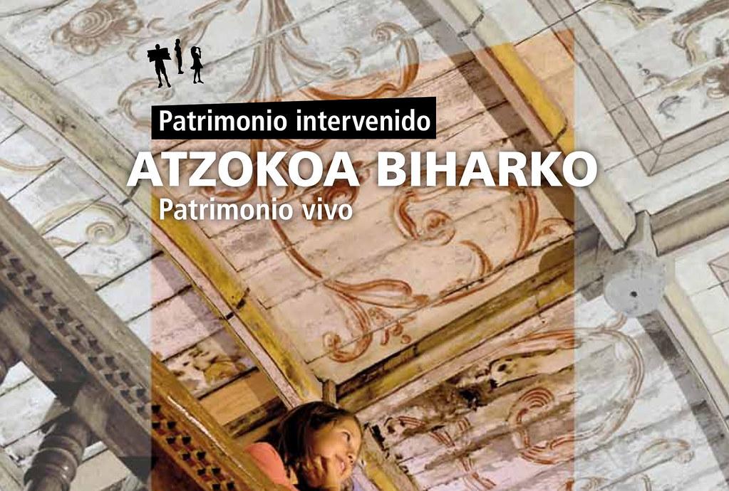 jornadas _patrimonio europeo bizkaia 2013_reharq_Ondarearen Europako Jardunaldiak
