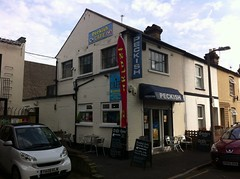 Picture of Peckish Cafe, SM1 4BB