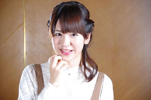 Saori Ogino PENTAX K-3 03