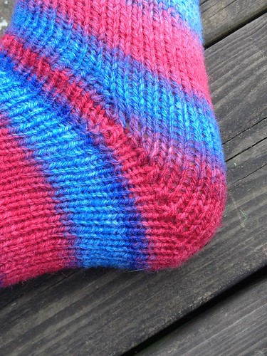 Autopilot socks