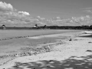 Bohol - Panglao Island beach