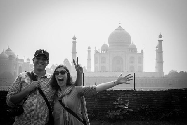 Agra and Fatehpur Sikri-1