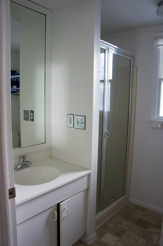 2nd Unit Bathroom