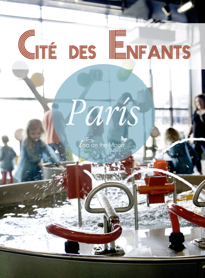 Cité des emfants paris 00