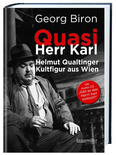 Cover Quasi Herr Karl