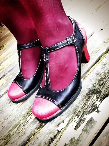 shoe per diem