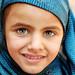 Girl from Jordan by Arwa Photo
