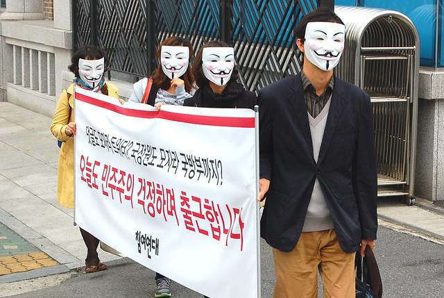 20131106_민주주의걱정출근길행진(3일차)-09