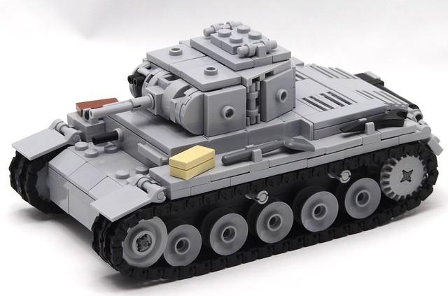 panzer III ausf. A