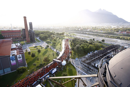 calendario carreras monterrey 2016