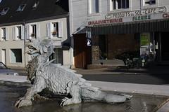 Dragon sarthois