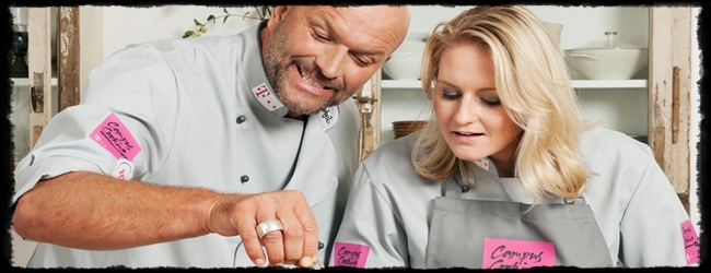 Event-Tipp: Telekom Campus Cooking