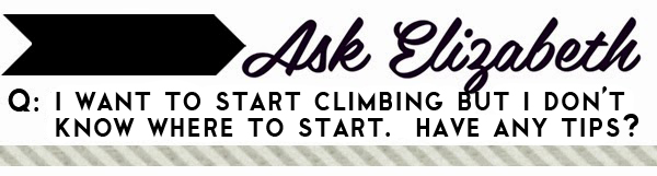 Tips for Beginner Rock Climbers