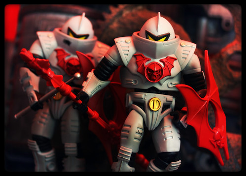 Masters of the Universe Classics - Horde Troopers