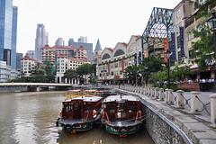 Singapore - Riverside Point
