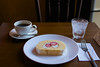 Photo:strawberry roll cake By taidoh