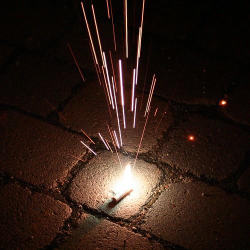 22-Uhr-Feuerwerk XXXIV