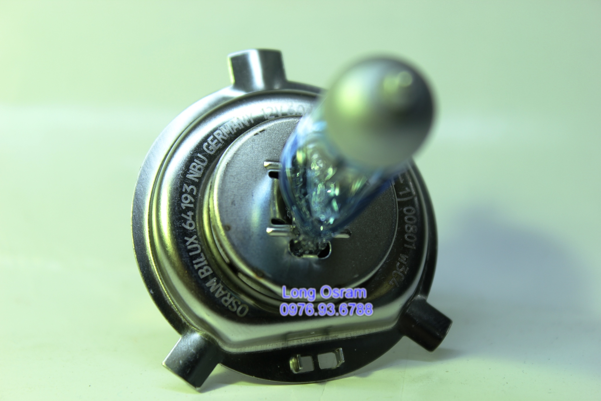 Osram Night Breaker, Philips Xtreme, Xenon Germany...ánh sáng cho xế yêu đây. - 8