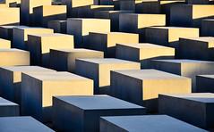 blocks and shadows