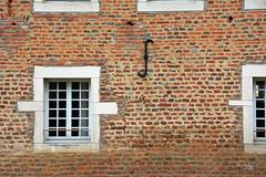 Écomusée de la Bresse Windows - Photo of La Chapelle-Saint-Sauveur