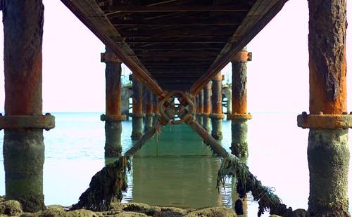 sea architecture landscape dock lamia agiamarina eiffels