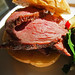 Smoked Tri tip Sandwich by mmmyoso