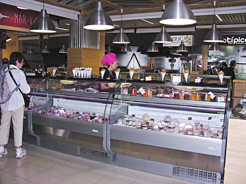 La Pepa Food Market, Los Cristianos