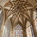 Wells lady chapel by archidave