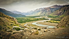 El Chalten Trail | Patagonia, Argentina