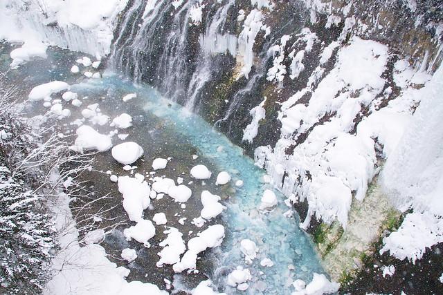 白髭の滝1