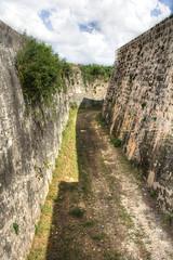 Fort of Saint Charles (La Cabaña) HDR - Havana, Cuba