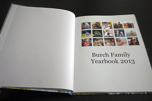 Family Yearbook