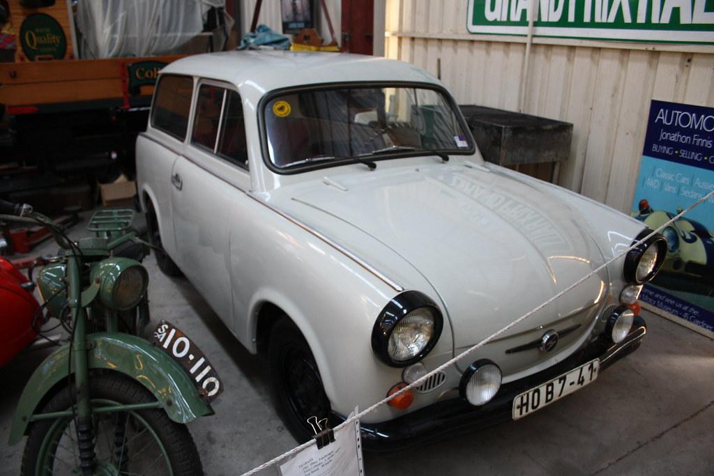 Trabant 1962