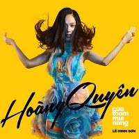 Hoàng Quyên – Cửa Thơm Mùi Nắng (2014) (MP3 + FLAC) [Album]