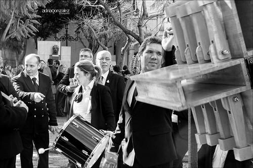 XIII Jornada d'exaltació del bombo i tambor 15 by ADRIANGV2009