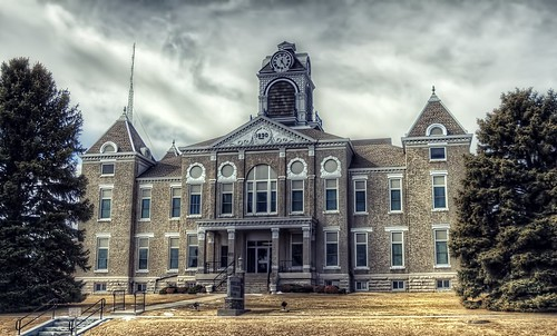 Nuckolls County Courthouse (Nebraska)