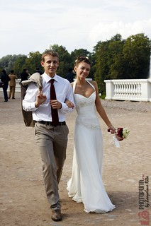 Фотография Свадьба Антона и Наташи 34
